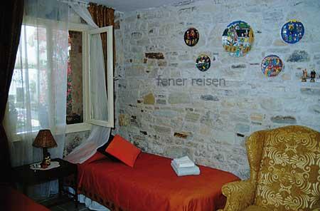 Bilder vom boutique hotel focantique in eskifoca for Was sind boutique hotels